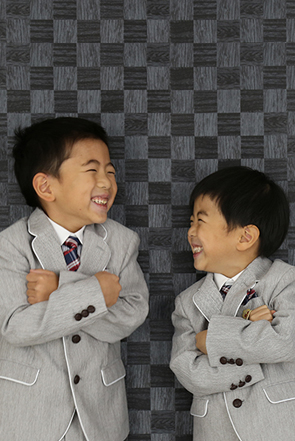 男の子用衣装110cm~表紙
